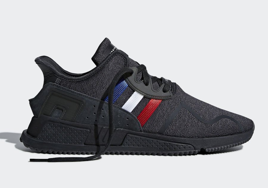best cheap b59de 312b0 adidas EQT Cushion ADV Tri-Color Black CQ2378