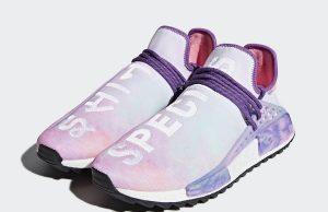 adidas NMD Hu Trail Holi Pink Glow AC7362