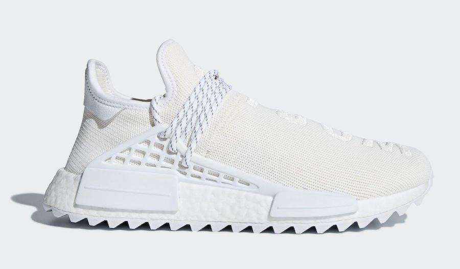 adidas NMD Hu Trail World Blank Canvas AC7031
