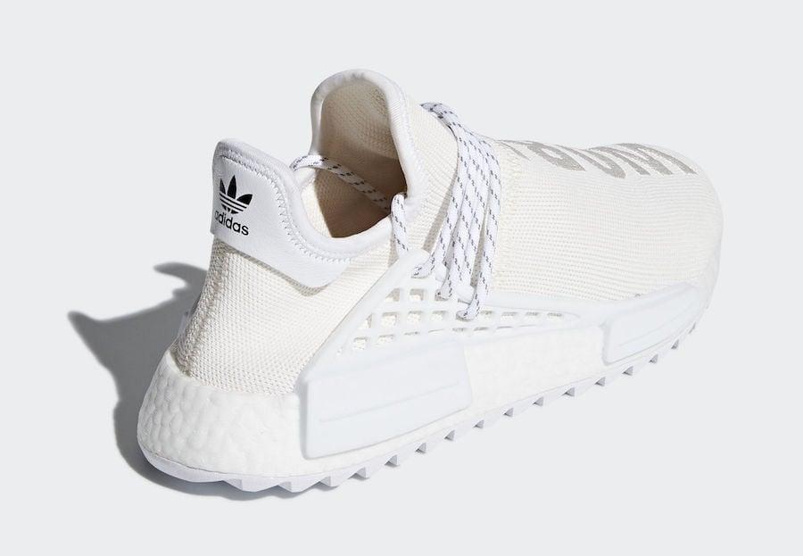 Adidas Nmd Menneskelige Rase Holi Tomt Lerret Ha0Zkow