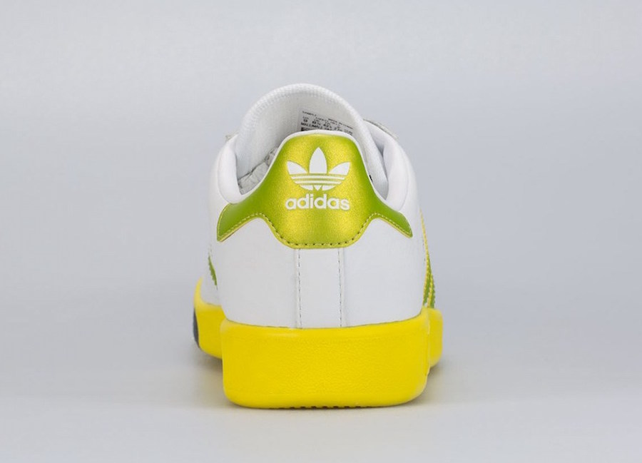 adidas Originals Forest Hills CQ2083
