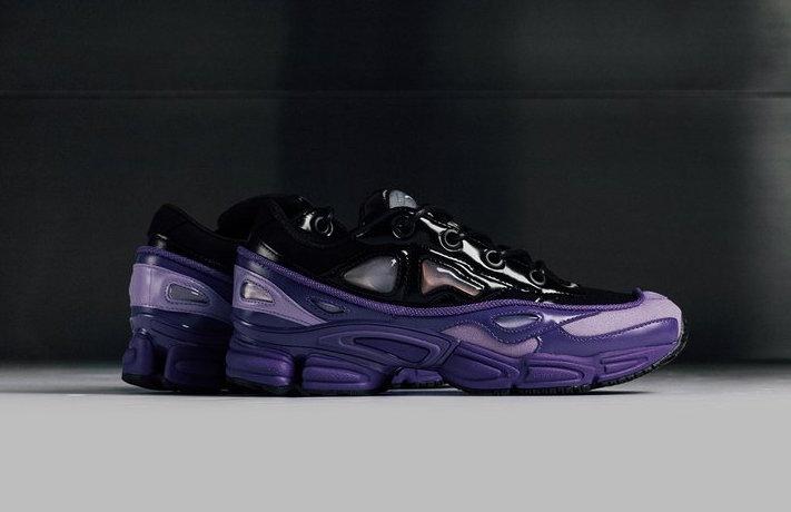 adidas Raf Simons Ozweego III 3 Spring 2018 Collection