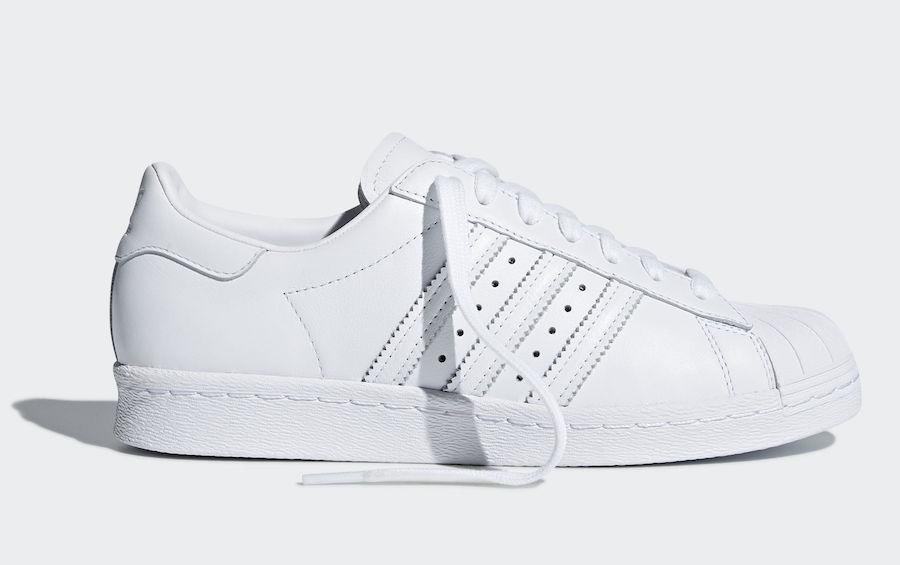 Adidas Superstar Valentines Day Heart cq3009 sneakerfiles