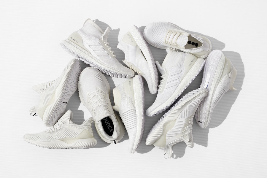 adidas Undye Pack Release Date