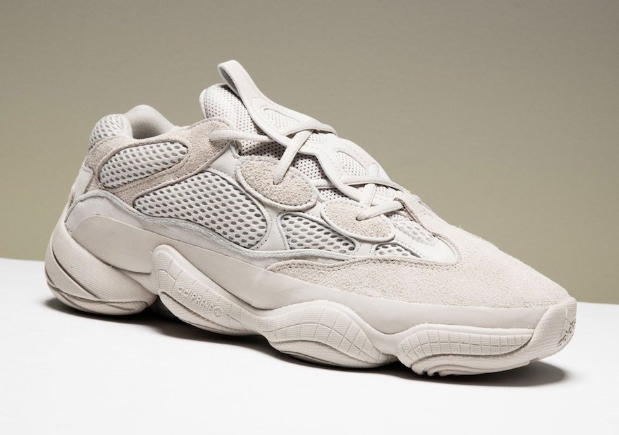 adidas Yeezy 500 Blush All-Star Weekend