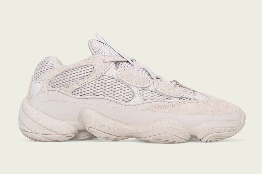 adidas Yeezy 500 Blush Release Date Info