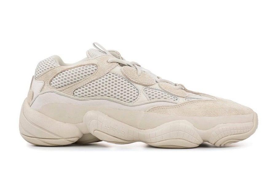 adidas Yeezy Desert Rat 500 Blush DB2908