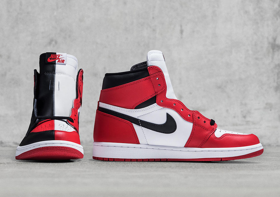 Air Jordan 1 Retro High OG NRG 'Homage to Home' Release Date Pushed Forward
