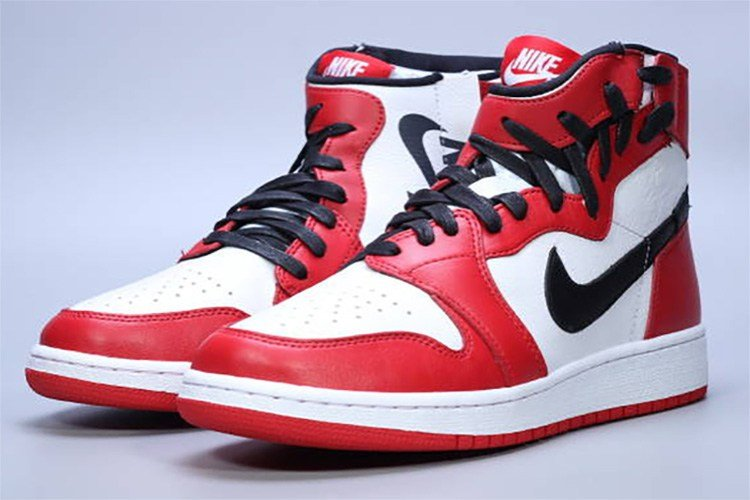 Air Jordan 1 Rebel Chicago AT4151-100