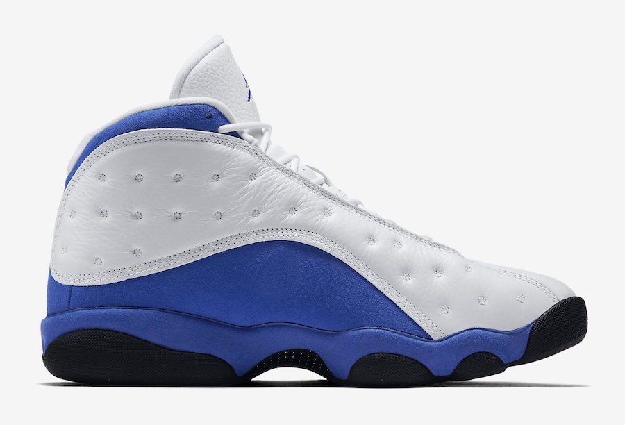 cheaper a0467 59d6b Air Jordan 13 Retro Hyper Royal