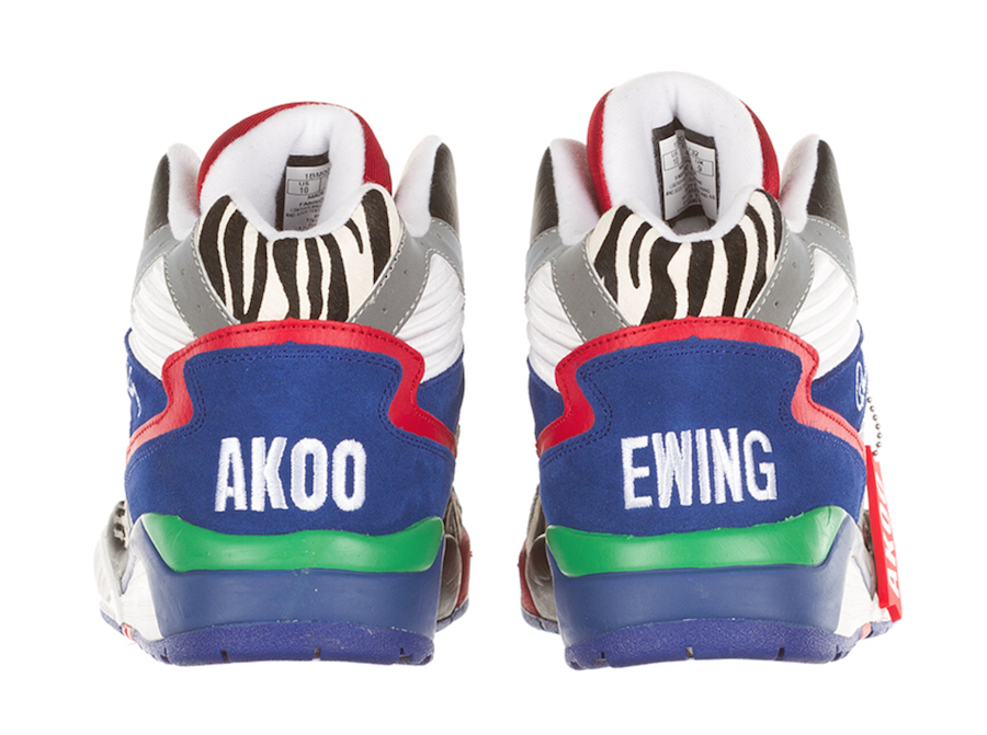 Akoo Ewing Sport Lite Release Date