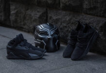 BAIT Black Panther Puma Pack Release Date