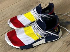 BBC adidas NMD Hu Trail Sample 2018