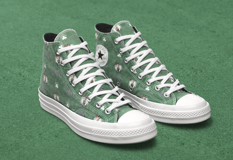 Converse NBA Collection