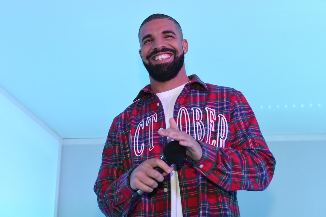 Drake Might be Leaving Jordan Brand for adidas