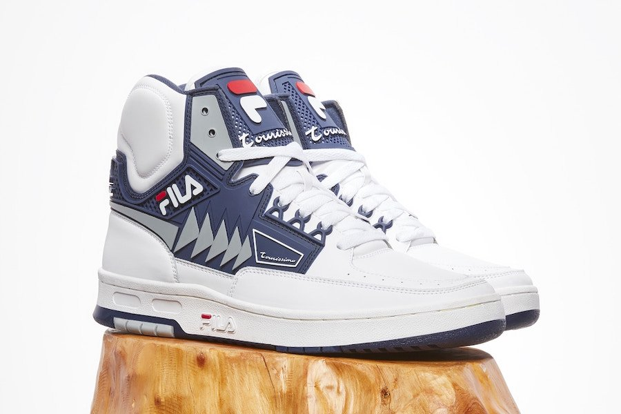 FILA Tourissimo Pack