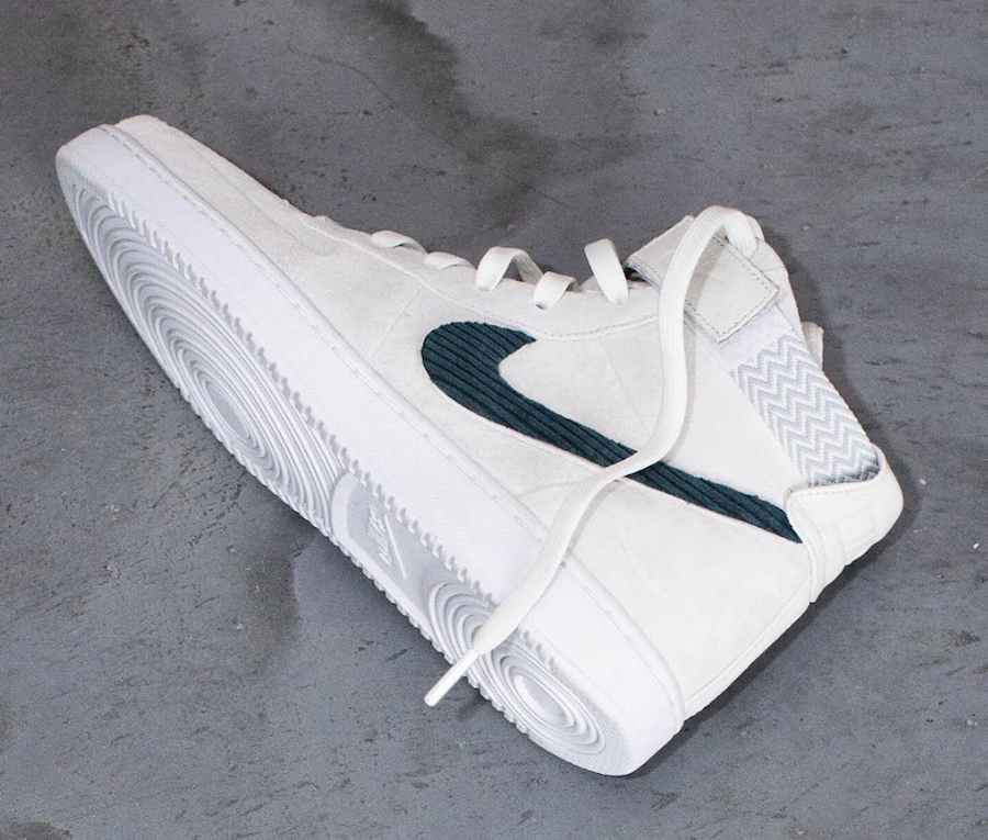 John Elliott Nike Vandal 2018 Release Date