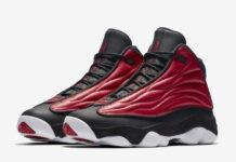 Jordan Pro Strong Gym Red 407285-601