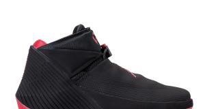 Jordan Why Not Zer0.1 Bred Black Red AA2510-007