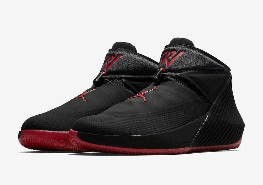 Jordan Why Not Zer0.1 Bred AA2510-007 Release Date