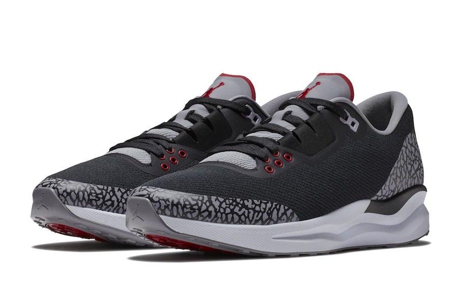 e2661f9223ef8 Jordan Zoom Tenacity 88 Black Cement Release Info