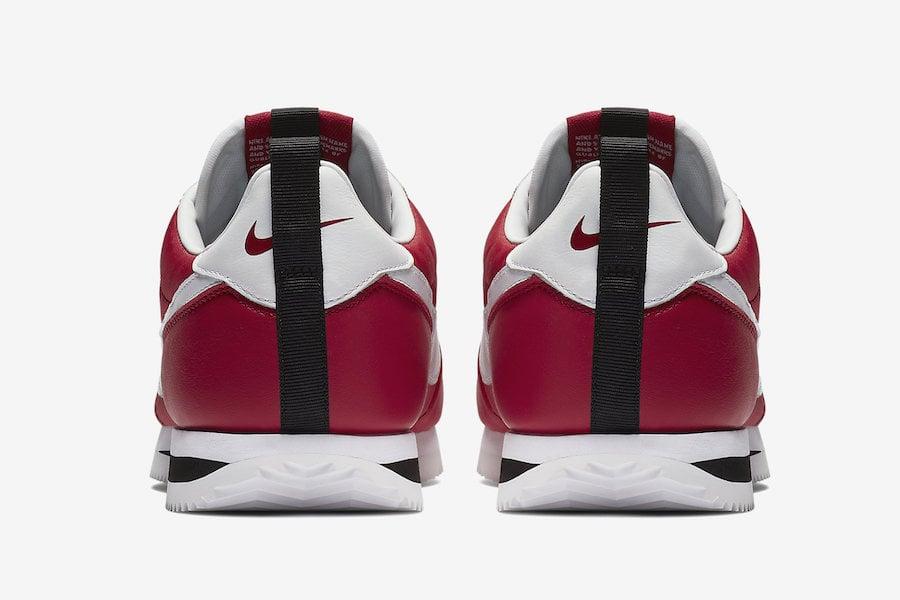 Kendrick Lamar Nike Cortez Kung Fu Kenny AR5131-610