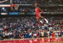 Michael Jordan 1988 Dunk Contest 30th Anniversary