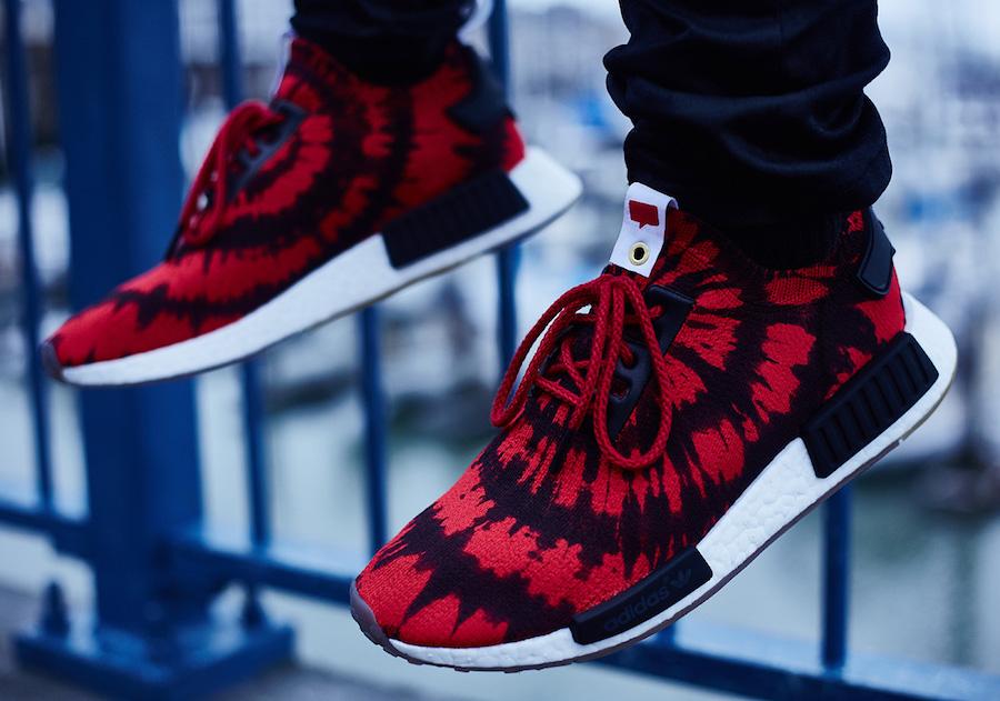 Nice Kicks adidas NMD