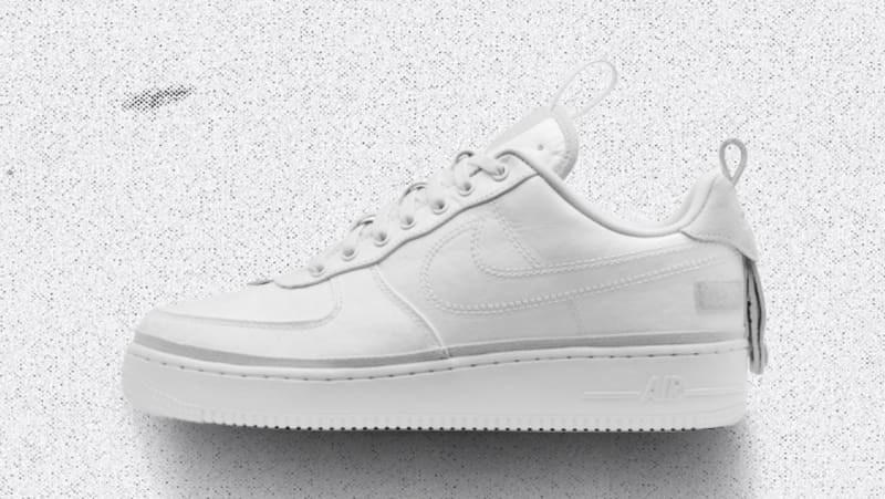 Nike Air Force 1 Low 90-10 Pack