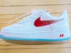 Nike Air Force 1 Taiwan 2018