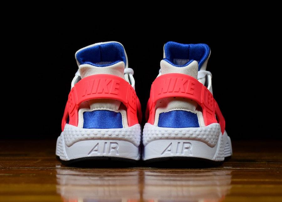 Nike Air Huarache Ultramarine 318429-112