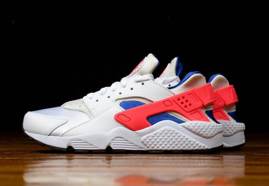 Nike Air Huarache multicolor