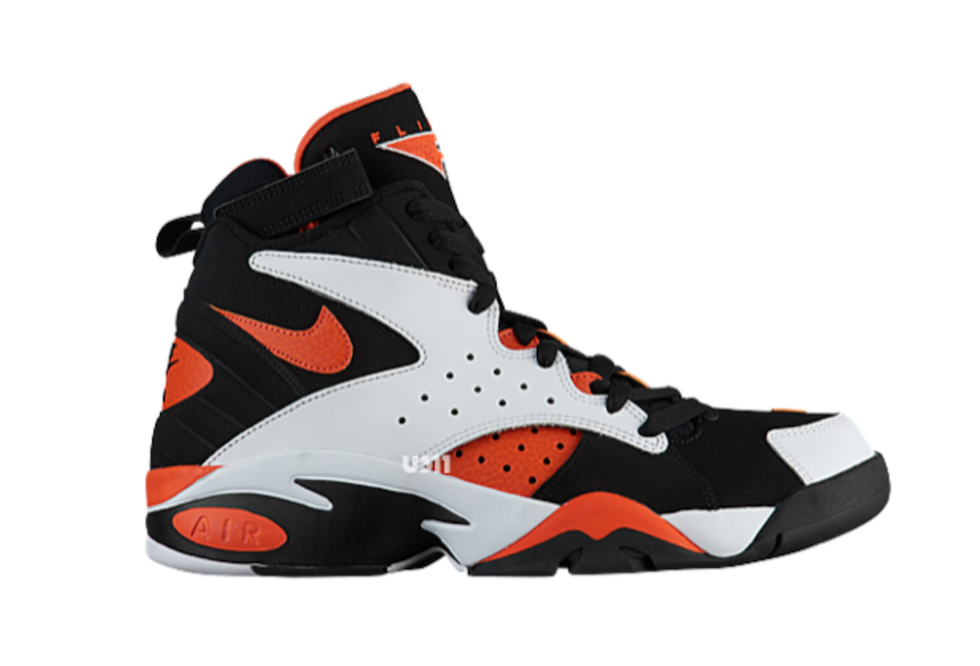 Nike Air Maestro II LTD 2018 Retro Colorways  0fafbbcd0127