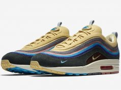 Nike Air Max 1/97 Sean Wotherspoon AJ4219-400 Release Date