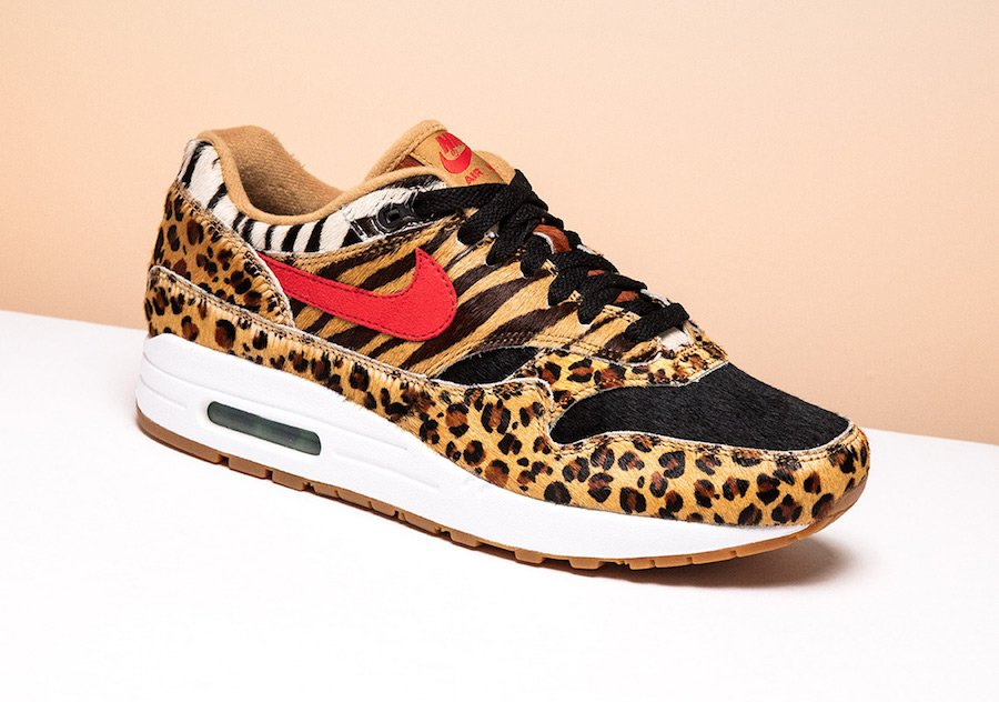 Nike Air Max 1 Animal Pack