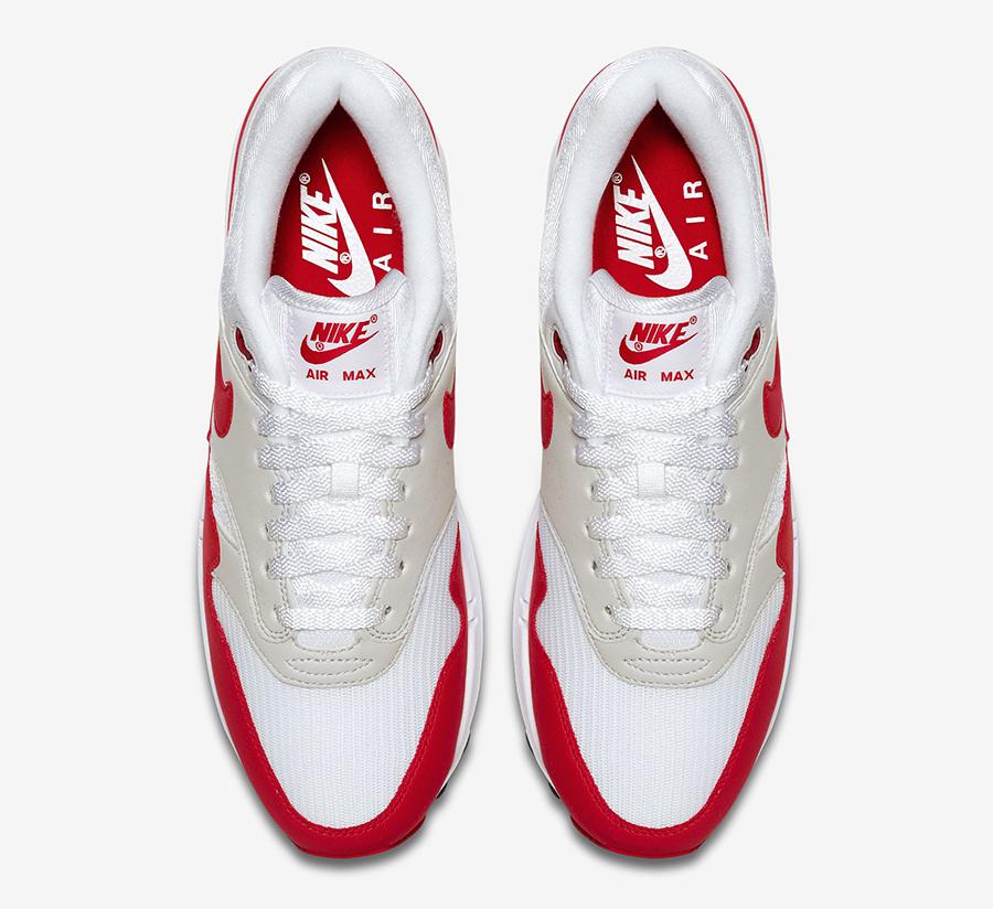 Nike Air Max 1 OG University Red 908375-103 2018