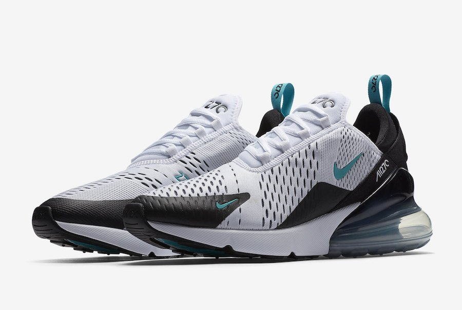 hot sale online be7d3 ff77d Nike Air Max 270 Dusty Cactus AH8050-001 | SneakerFiles