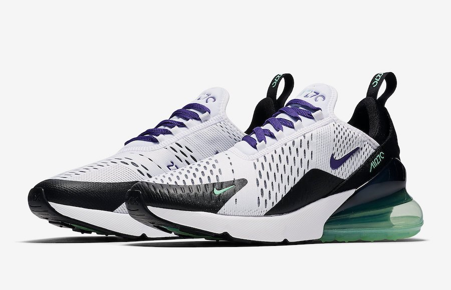 Nike Air Max 270 Grape AH6789-103