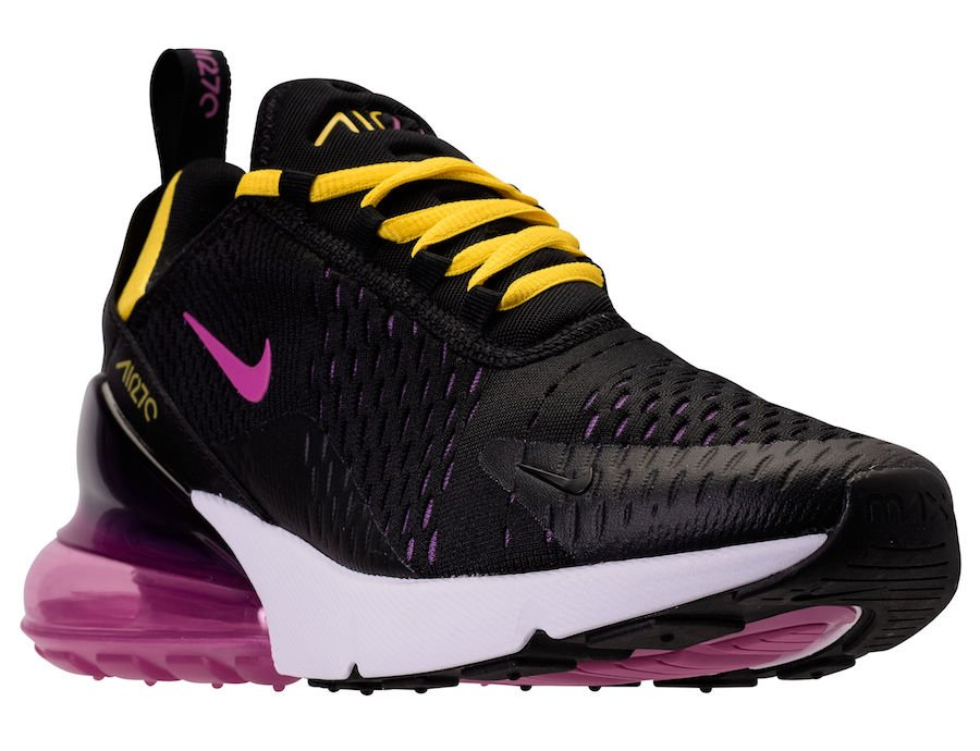 Nike Air Max 270 Hyper Grape AH8050-006
