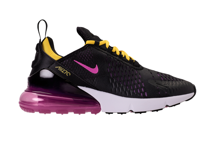 Nike Air Max 270 'Hyper Grape' Debuts in March