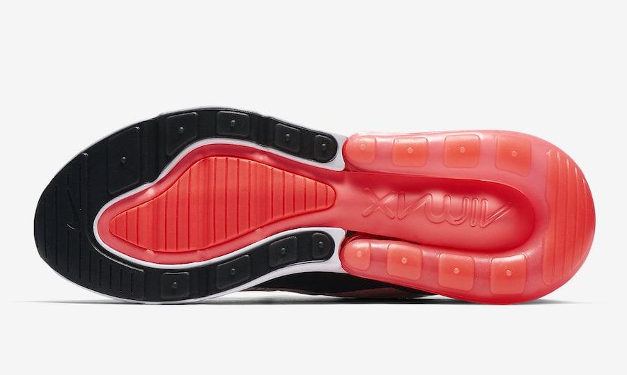 Nike Air Max 270 Light Bone AH8050-003