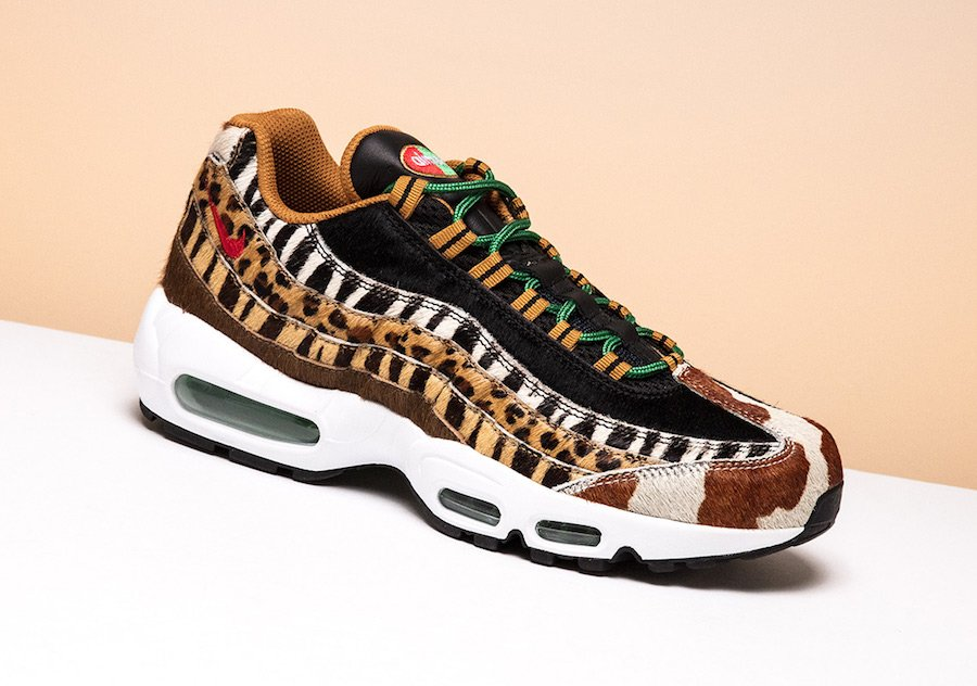 Nike Air Max 95 Animal Pack
