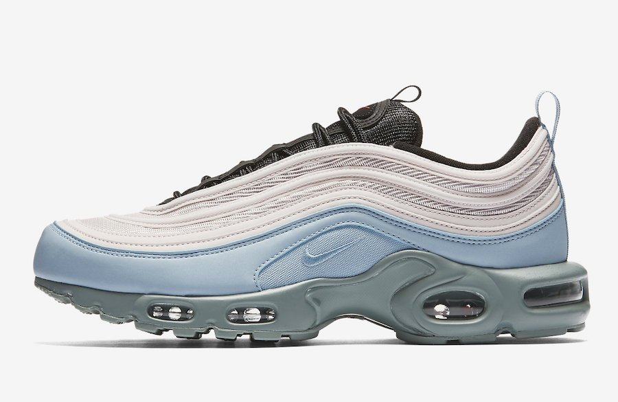 Nike Air Max Plus 97 Layer Cake AH8143-300