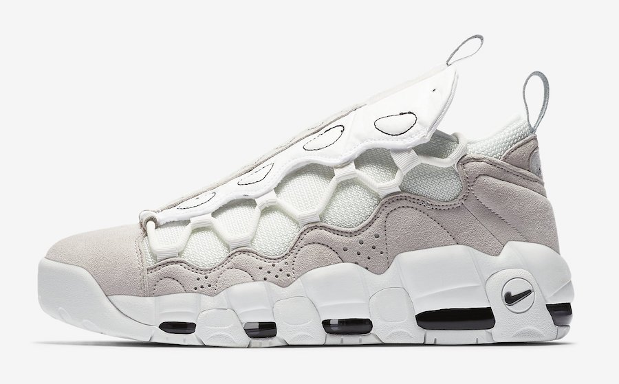 Nike Air More Money 90/10 All-Star Pack