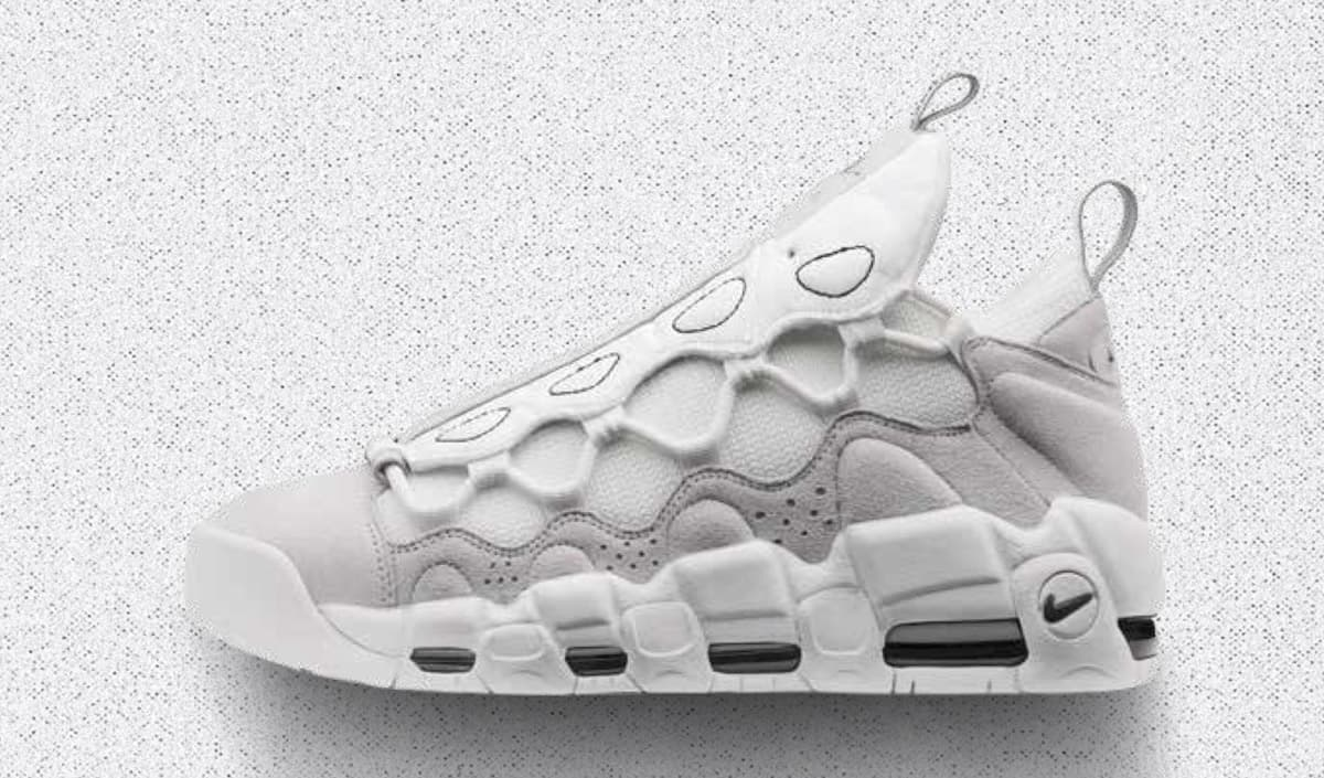 Nike Air More Money 90 10 Pack