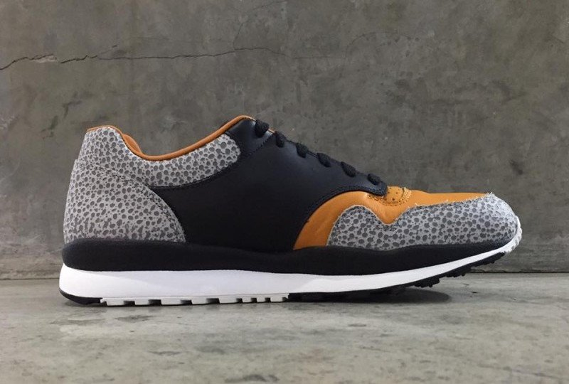 Nike Air Safari 2018 Retro