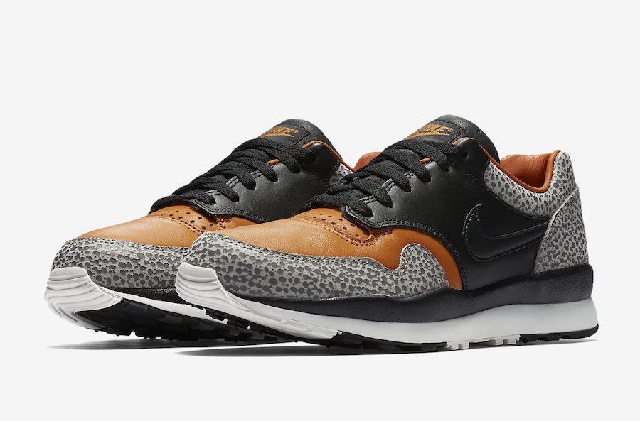 Nike Air Safari 2018 Retro Release Date