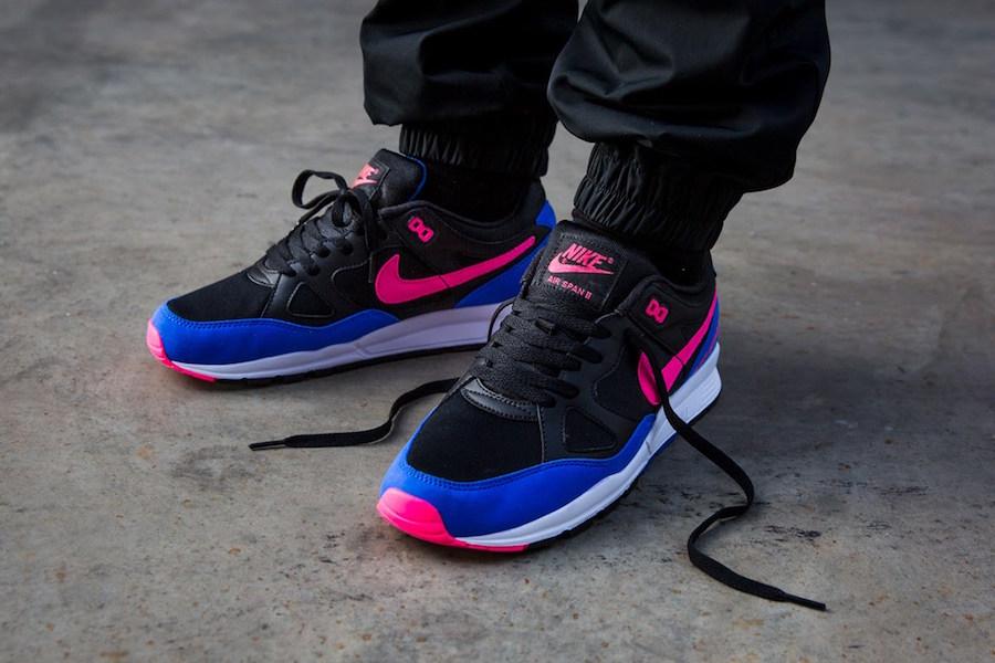 Nike Air Span II Hyper Pink AH8047-003