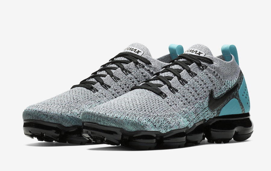 Nike Air VaporMax 2.0 Dusty Cactus 942842-104