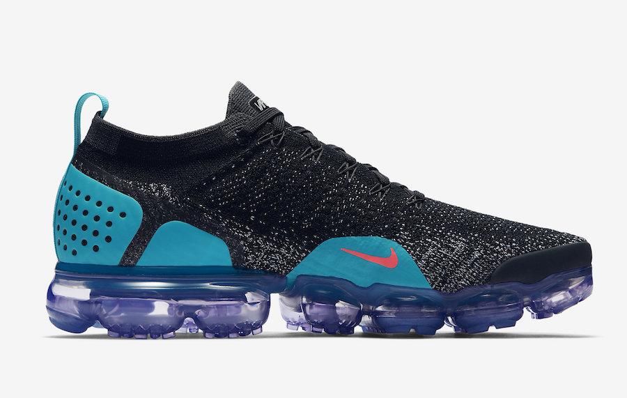 Nike Air VaporMax 2.0 Hot Punch 942842-003